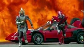Kamen Riders Movie 2016