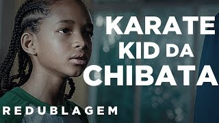 Video Karate Kid da Chibata (Paródia Redublagem) MP3, 3GP, MP4, WEBM, AVI, FLV Februari 2018