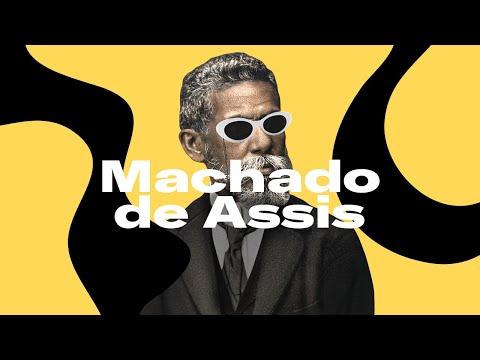 Por que Machado de Assis é genial?