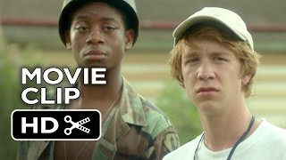 Me And Earl And The Dying Girl Movie Clip   Film For Rachel  2015    Nick Offerman Movie Hd
