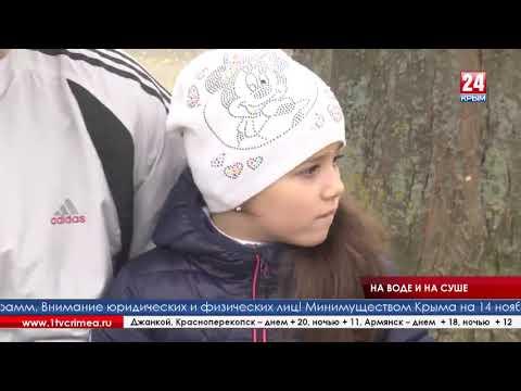 Масштабная работа над благоустройством парка имени Гагарина получила новый виток