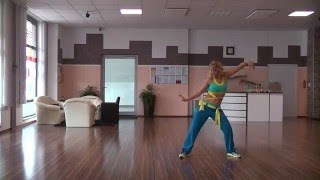 This is my own choreo to first song on Zumba ZIN-CD 47.I hope you enjoy and like it. Share und subscribe my channel for more videos.Facebook: http://www.facebook.com/letsfunaugsburgHomepage: http://www.letsfun-studio.de