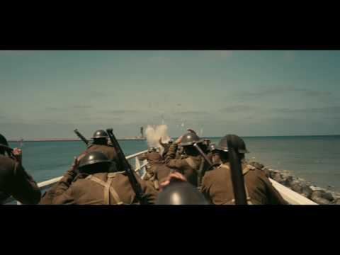 Dunkirk – Time : 30 TV Spot  (ซับไทย)