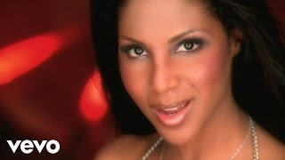 Toni Braxton - He Wasn't Man Enough - YouTube