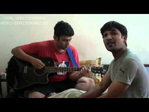 Tu Jaane Na Ajab Prem Ki Ghazab Kahani Guitar Chords Hindi Song