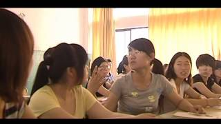 Heze China  city images : Teach at Heze University Video