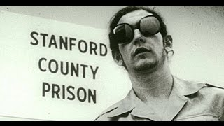 The Power of Authority (The Stanford Prison Experiment)