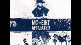 MC Eiht - CPT'z Bac (Ft. Chill)