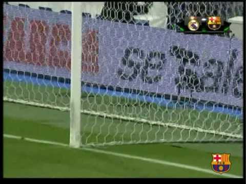 El histórico Barcelona 6-Real Madrid 2