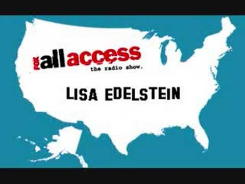 Lisa Fox All Access #1