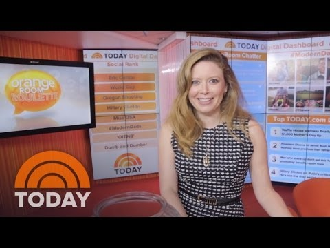 """Orange is the New Black"" Cast Gets Personal 