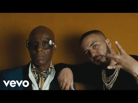 Download French Montana - No Stylist ft. Drake HD Mp4 3GP Video and MP3