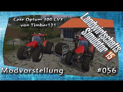Case Optum 300 CVX v1.4.3