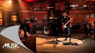 Video The Rain - Terlatih Patah Hati (Live at Music Everywhere) * MP3, 3GP, MP4, WEBM, AVI, FLV Januari 2018