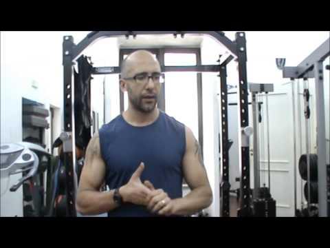 Bodybuilding: come allenare i muscoli carenti