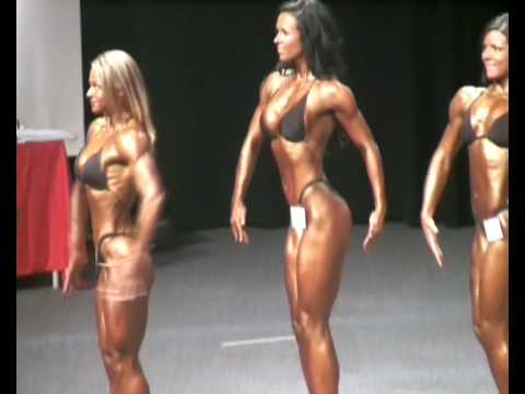 Swedish Fitness Figure Girls