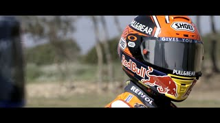VIDEO: Repsol Honda MotoGP stars Marc Márquez and Dani Pedrosa go head to head in their latest challenge ... But what are they riding, and who wins?