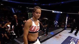 Nonton UFC 212: Claudia Gadelha vs Karolina Kowalkiewicz - Joe Rogan Preview Film Subtitle Indonesia Streaming Movie Download