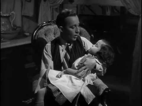 Tekst piosenki Bing Crosby - My Melancholy Baby po polsku