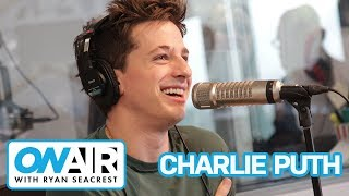 Charlie Puth Talks New Single