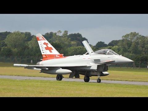 Eurofighter EF-2000 Typhoon FGR4...