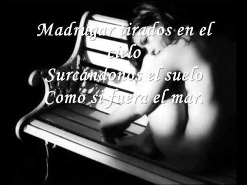 Que Ganas (letra) - Ricardo Montaner