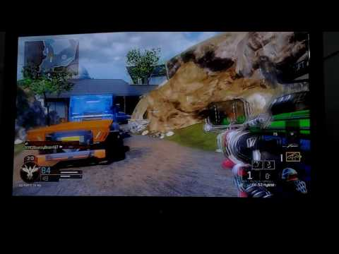 Black Ops 3 Trolling And Ninjaing (Xm 29 And Combat Knife)