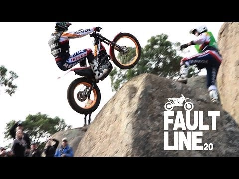 Some of the most amazing riding you'll ever see!!!