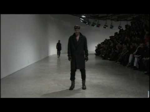 Lanvin   Fall/Winter 2010   Mens Collection