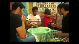 Deaf saifo islam ayman play part 2