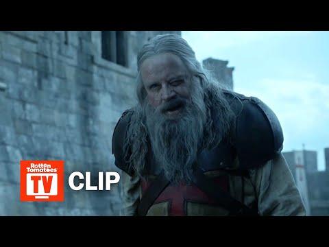 Knightfall S02E01 Clip | 'Talus Trains Landry' | Rotten Tomatoes TV