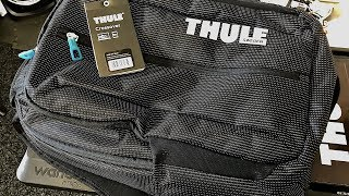 Time to retire the sling bag I've taken around the world a few times. The upgrade is to the THULE Crossover 25L backpack which is a double strap backpack with a little more room for the growing collection of kit I carry around. It has similar compartments for all my USB cables, sunglasses, iPad, and even my old school notebook and pen.Links:THULE Crossover 25L (Amazon, US): http://amzn.to/2uscvLdOfficial THULE Site: https://goo.gl/b45Y1ESubscribe to support this YouTube channel: https://goo.gl/QS5YZg-­-­-­-­­---------Web: http://shanemiller.netInstagram: http://instagram.com/gplamaStrava: https://www.strava.com/athletes/gplamaTwitter: https://twitter.com/gplamaYouTube: https://www.youtube.com/user/gplama/--------------------------
