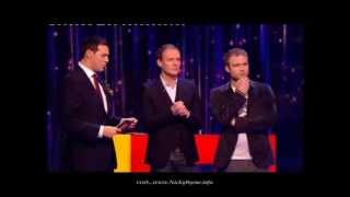 Nicky Byrne on Show & Telly Pt 3