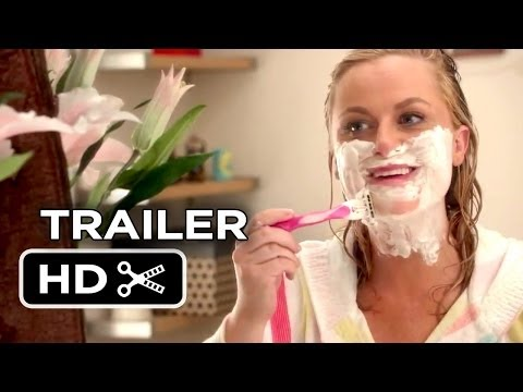 They Came Together TRAILER 1 (2014) - Amy Poehler, Paul Rudd Comedy HD