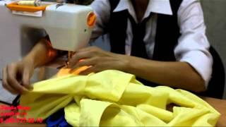 6 фев 2012 ... Шьем блузку из мужской рубашки. Studio VIRAP ... How to transform old jeans ninto a chic skirt in 45 minutes! by Nadia Umka! - Duration:...