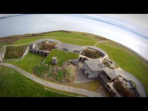 Coupeville Drone Video