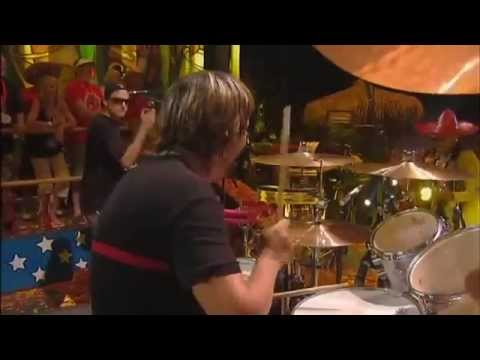 "Sammy Hagar & The Wabos - Heavy Metal (From ""Livin' It Up! Live In St. Louis"")"
