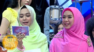 Video Kejujuran adik kakak Ria Ricis & Ustadzah Oki Setiana Dewi [Dahsyat] [18 Okt 2015] MP3, 3GP, MP4, WEBM, AVI, FLV April 2019
