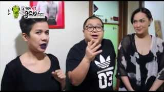 Download Video SARA WIJAYANTO Investigasi Hantu Di Kantor GEN FM MP3 3GP MP4