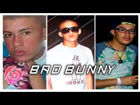 Video bad bunny Antes de ser el mas grande del Trap y Reggaeton en español | 2018 download in MP3, 3GP, MP4, WEBM, AVI, FLV January 2017