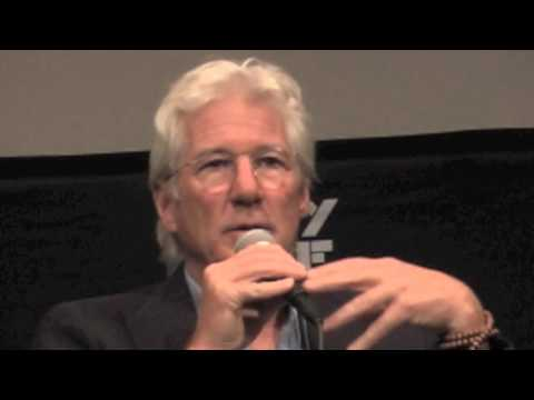 Richard Gere: TIME OUT OF MIND