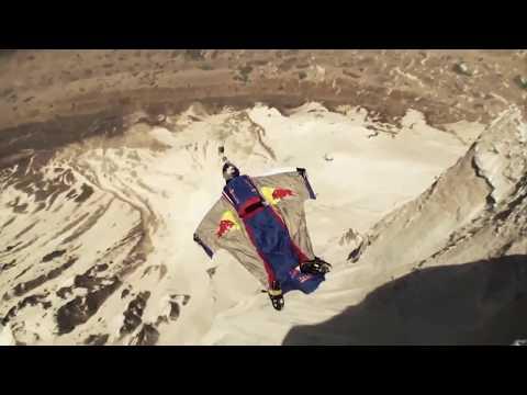 迫近死亡的高空極限運動,你又夠膽挑戰?