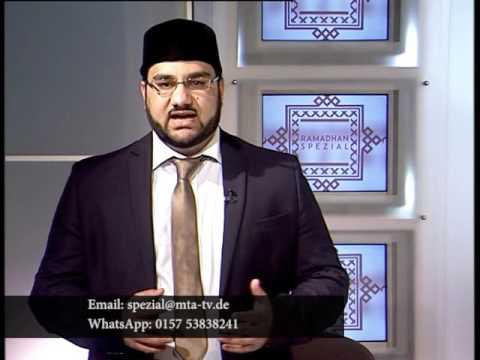 Promo - MTA Spezial Ramadhan