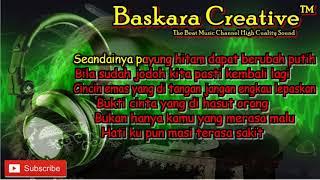 Download Lagu Cinta Pasti Kembali™Muksin Alatas No Vokal Mp3