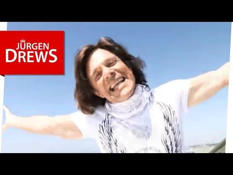 Jürgen Drews - Über uns ist nur der Himmel