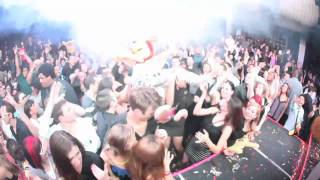 Party Rock Mondays with REDFOO of LMFAO at  MARQUEE Nightclub Las Vegas