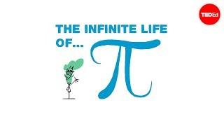 円周率の無限の命― レイナルド・ロープス