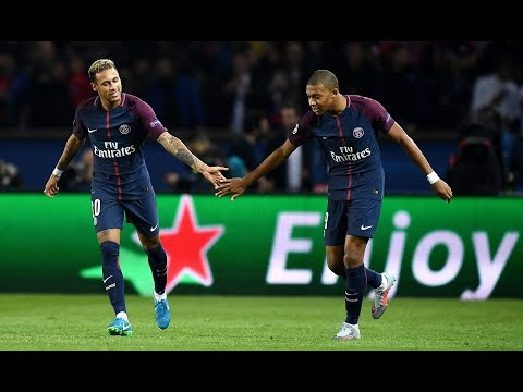 Kylian Mbappe 2018 - PSG 2017/18 ● Crazy Skills & Goals HD
