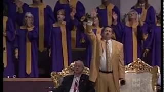 Sunday PM  9-7-2003 Pastor Ralph Hart