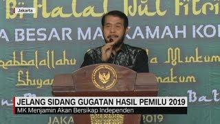 Video MK Siap Gelar Sidang Sengketa Pemilu 2019 MP3, 3GP, MP4, WEBM, AVI, FLV Juni 2019
